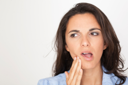 Why You Need to Call Us if You Have a Fever with a Toothache